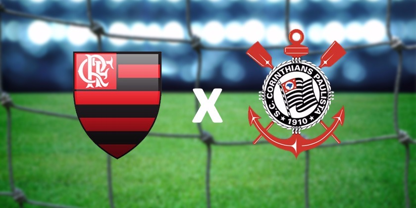 Flamengo X Corinthians Confira Quanto Vale Cada Elenco