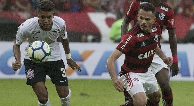 Corinthians X Flamengo Saiba Como Ver O Jogo Ao Vivo Na Tv