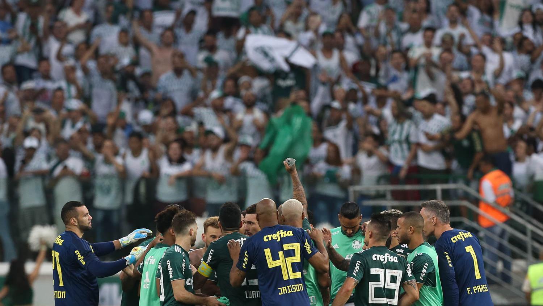 Notícias do Palmeiras