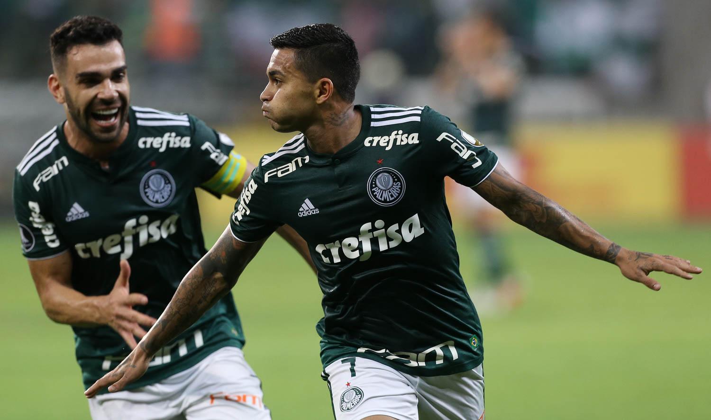 Fluminense x Palmeiras: provável Verdão