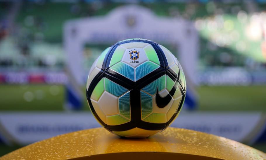 visitantes Brasileirão Chapecoense x Athletico-PR