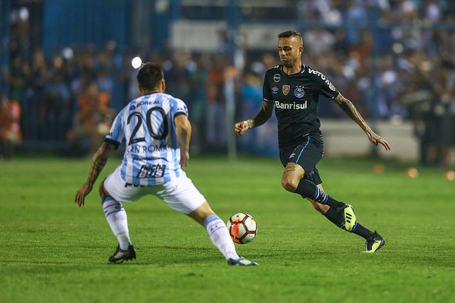 Grêmio x Atlético Tucumán