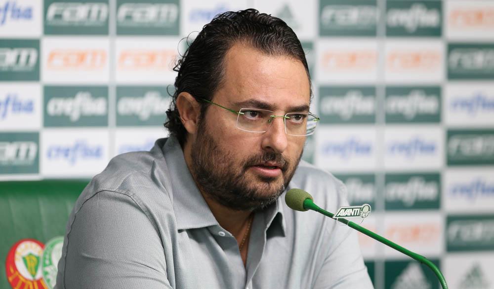 Alexandre Mattos