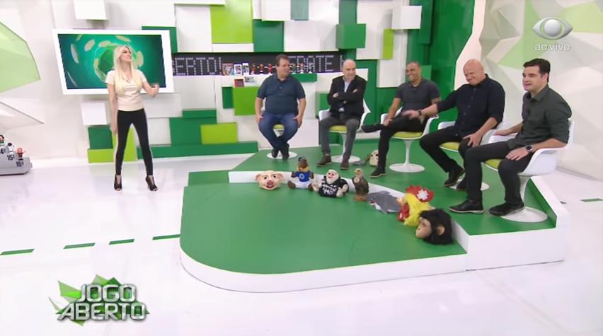 Santos x Palmeiras palpites