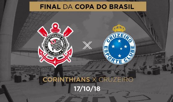 Corinthians X Cruzeiro Saiba Onde Assistir Ao Jogo Ao Vivo