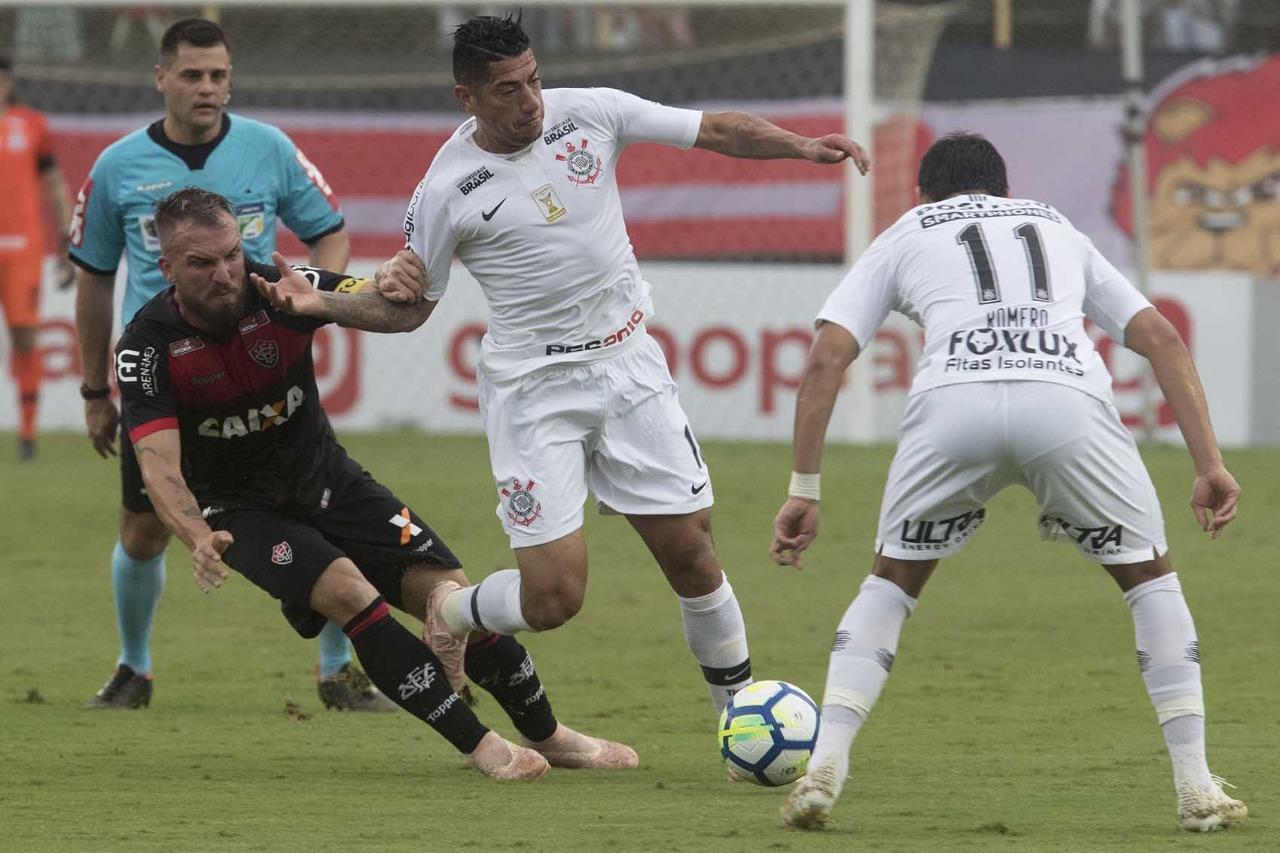 Corinthians Atinge Segundo Pior Aproveitamento Defendendo Um Titulo Do Brasileirao