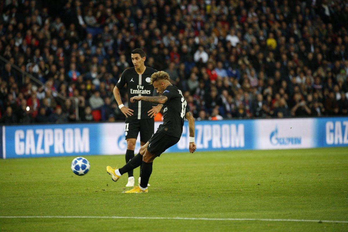 Show de Neymar e Dybala, Messi decisivo, derrota do Real... Veja 5 fatos que marcaram a segunda rodada da Liga dos Campeões
