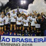 Corinthians Brasileiro Feminino