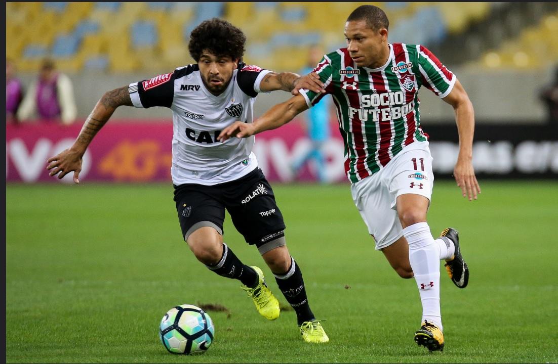 Fluminense X Atletico Mg Saiba Como Ver O Jogo Ao Vivo Na Tv