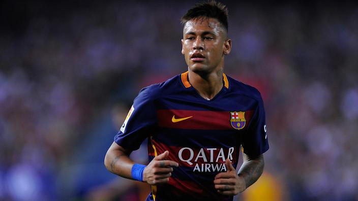 Rivaldo torce para que Neymar retorne ao futebol espanhol, mesmo que seja para atuar no Real Madrid.