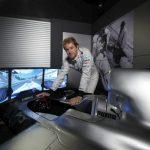 Rosberg-simulador-de-corrida-f1