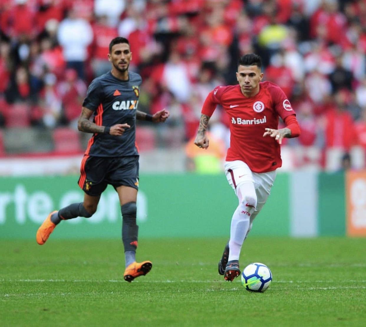 Sport X Internacional Acompanhe O Placar Ao Vivo Do Brasileirao Torcedores Noticias Sobre Futebol Games E Outros Esportes