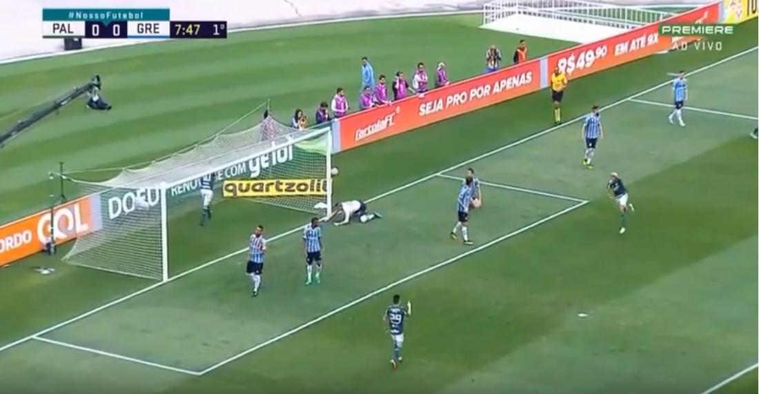 Palmeiras x Grêmio: veja os melhores momentos do ...