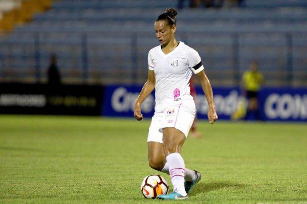 Santos futebol feminino Sereias da Vila Libertadores Feminina