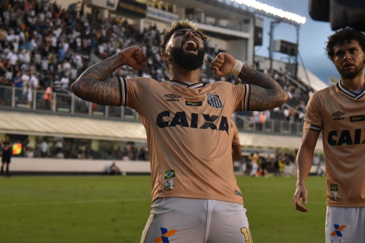 Santos rumores 2019