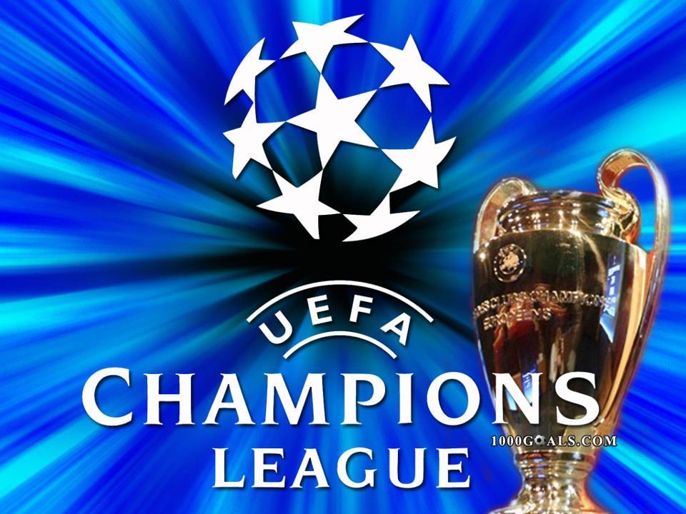 Champions League?