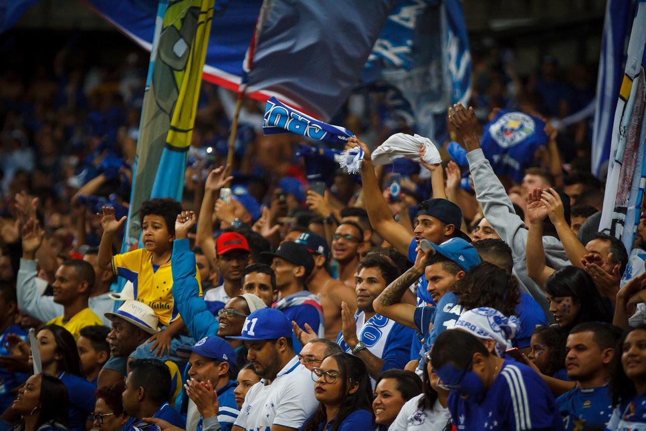 Cruzeiro x Deportivo Lara
