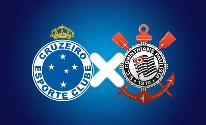Cruzeiro X Corinthians Saiba Como Assistir Ao Jogo Ao Vivo