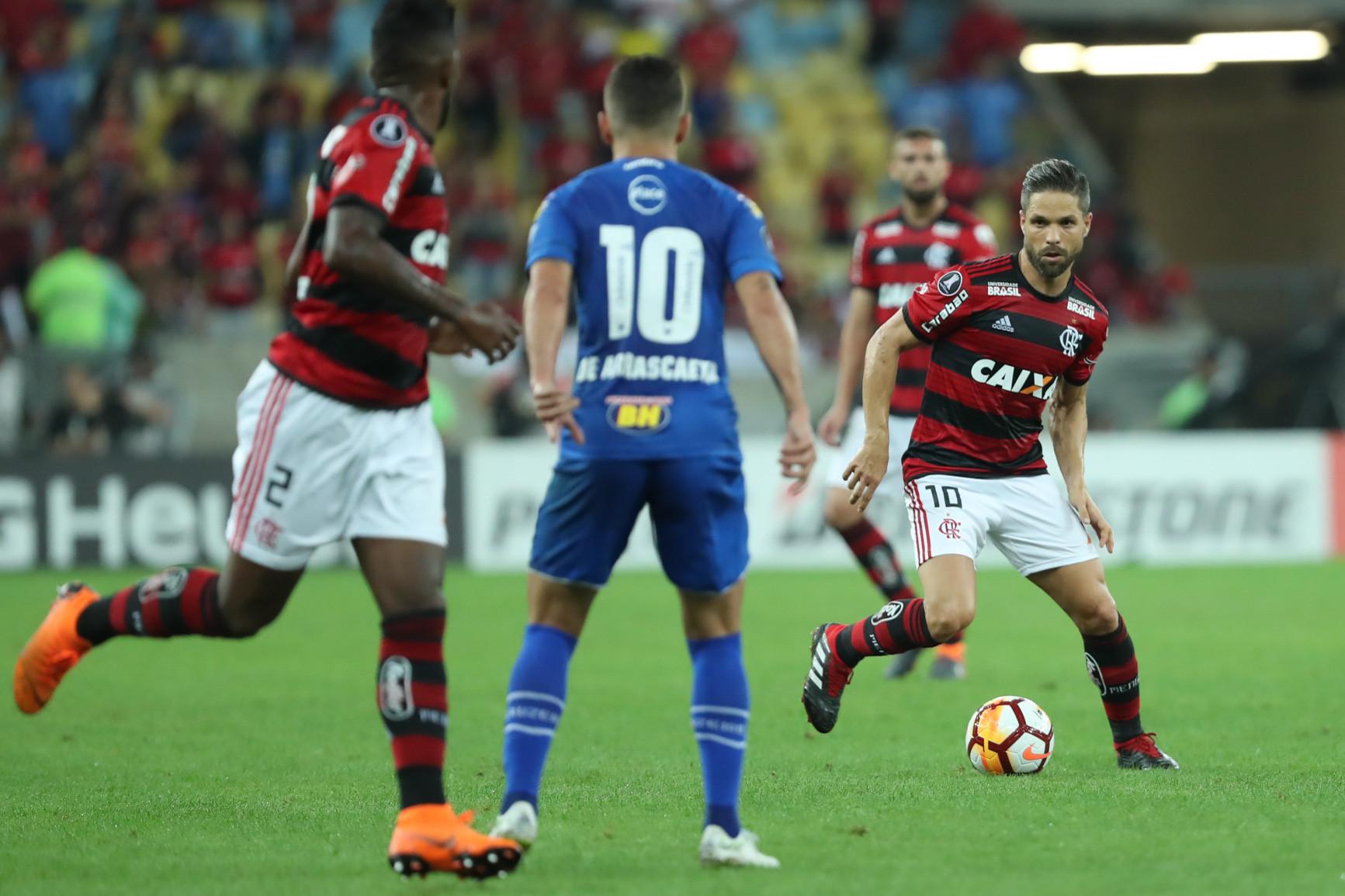 Saiba Como Comprar Ingresso Para O Próximo Jogo Do Flamengo