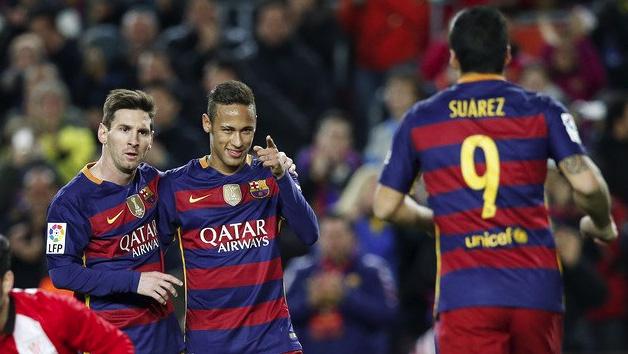 Segundo programa de TV espanhol, es-companheiros de Neymar estão fazendo ''lobby'' pelo retorno do brasileiro ao clube catalão.