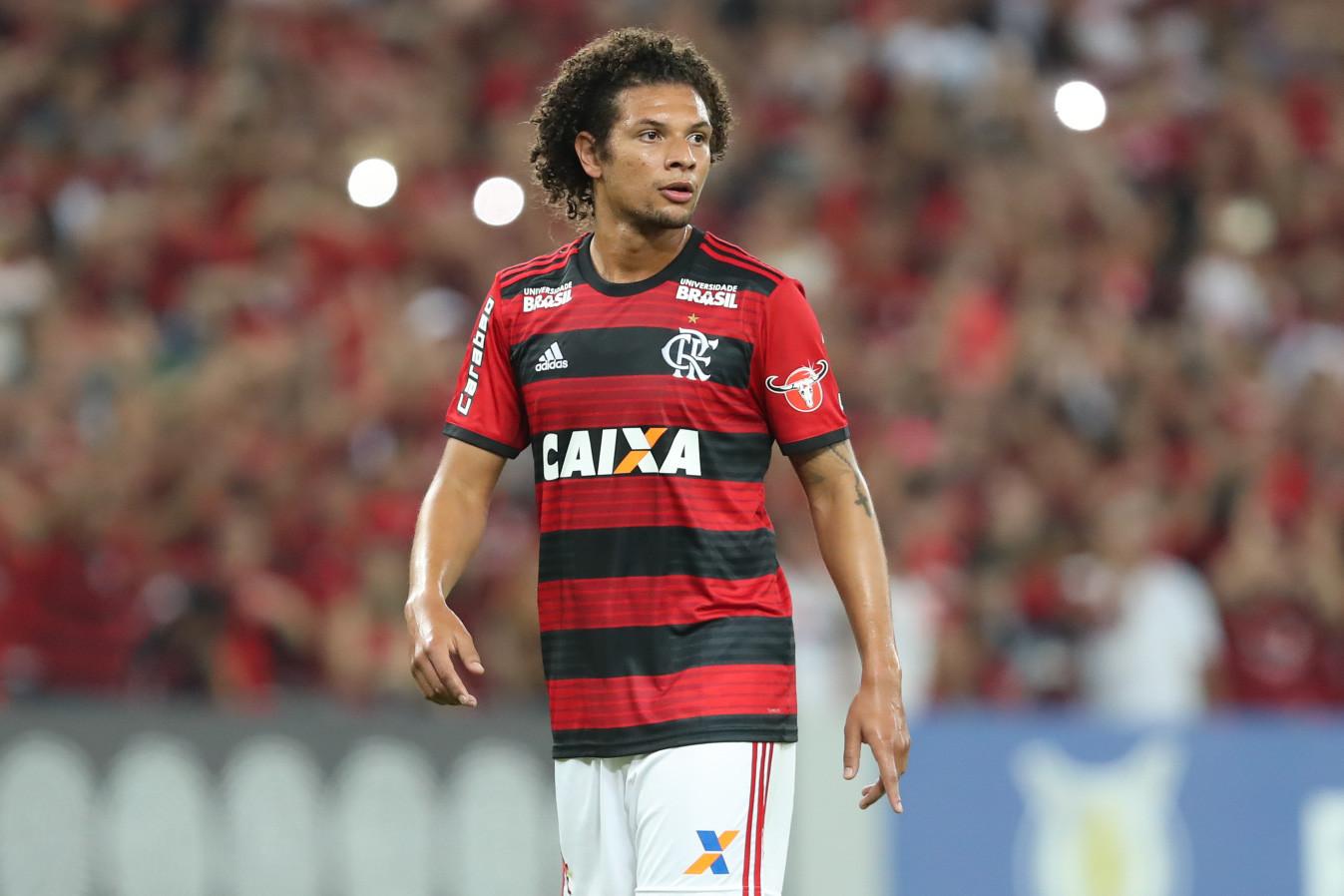 """Arão Segue Acreditando No Título Do Brasileirão: """"Se O"""