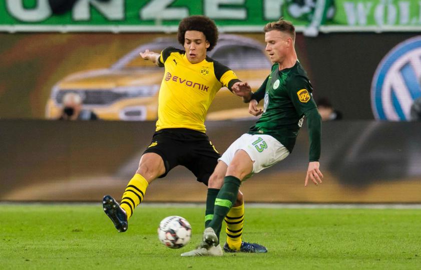 Borussia Wolfsburg
