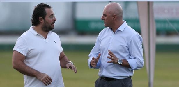 Galiotte e Mattos - Palmeiras