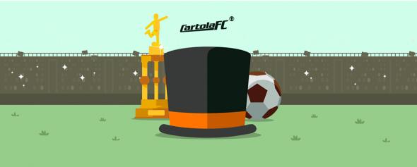 Atacantes no Cartola FC