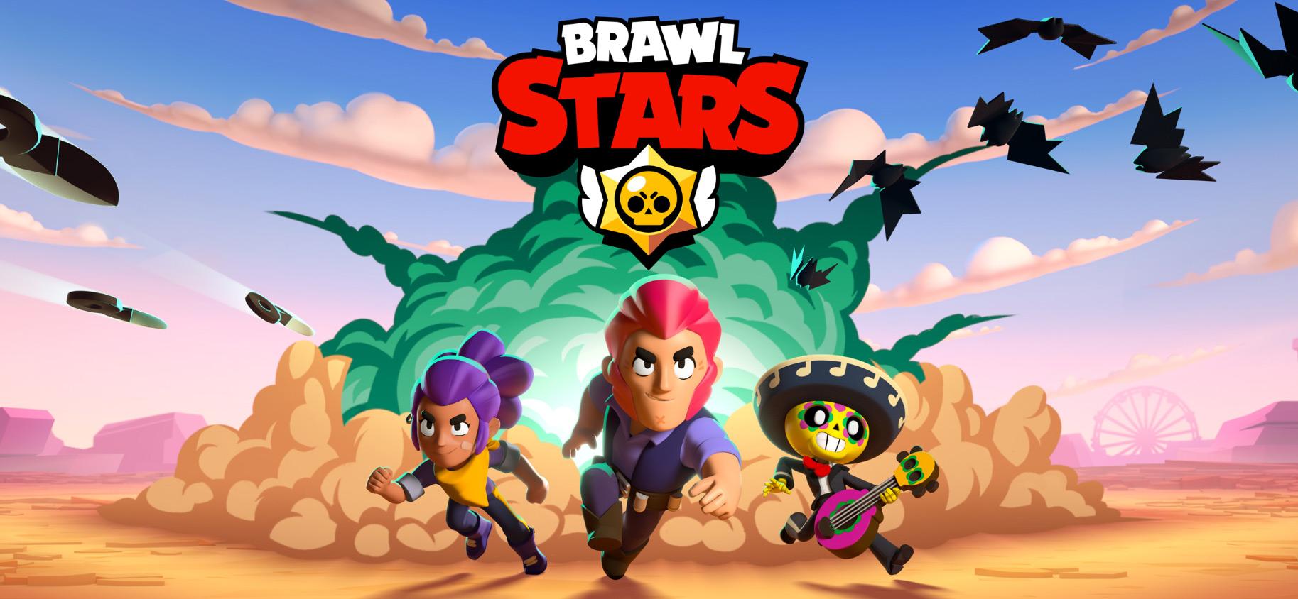 Conheça o Brawl Stars, game lançado globalmente para Android e iOS