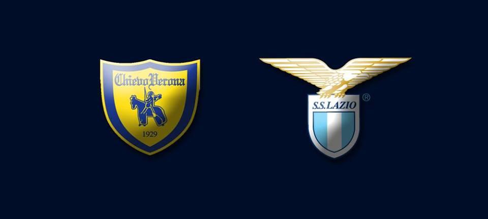 Chievo Verona x Lazio