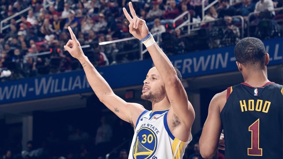 Curry - NBA