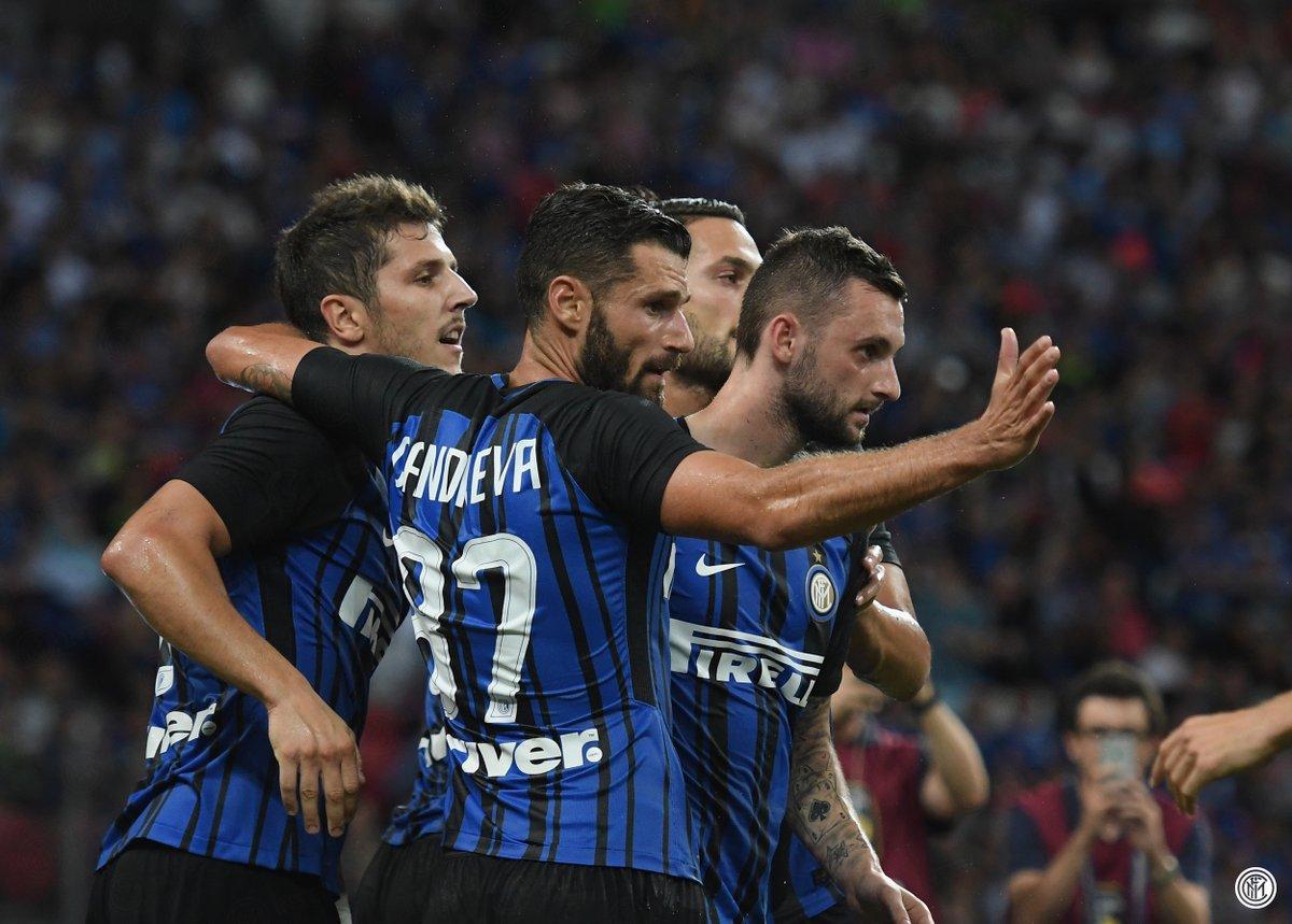 Inter De Mil U00e3o Domina O Confronto Contra PSV Confira
