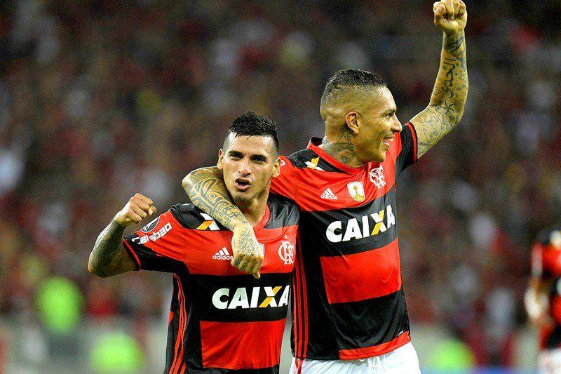 Flamengo vai receber cerca de R1,6 milhão por ceder jogadores para a Copa do Mundo 2018