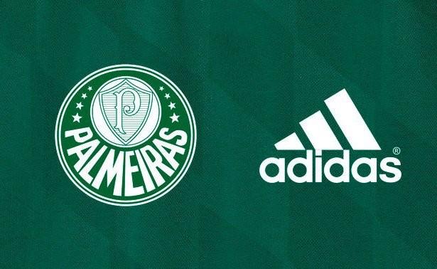 Palmeiras - Adidas