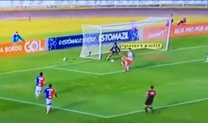 Paraná x Inter