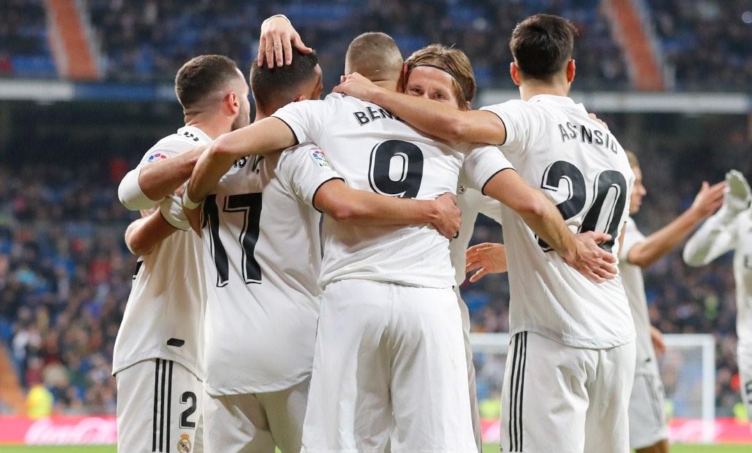 Real Madrid encara o PSG nesta terça (26)