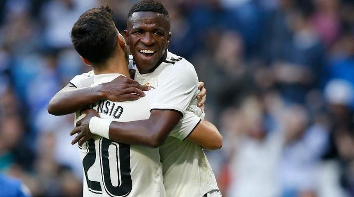 Vinicius Jr não sera 'rebaixado' para o Real Madrid Castilla, que disputará playoff de acesso para Segunda Divisão.