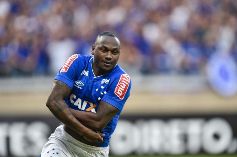 Sassá - Cruzeiro