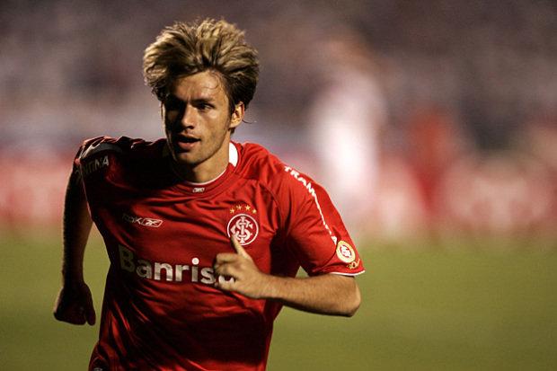 Rafael Sóbis deverá ser anunciado oficialmente em breve pelo Inter.