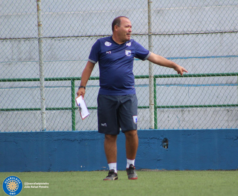 Toninho Guarulhos