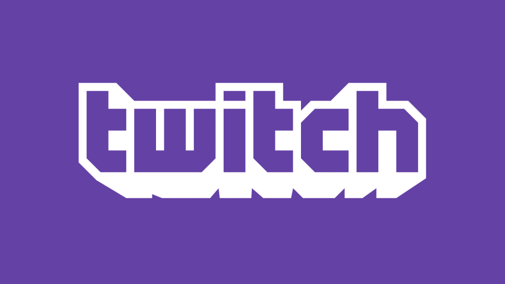 twitch-logo wallpaper 2018