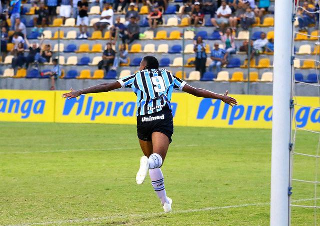 Da Silva Grêmio