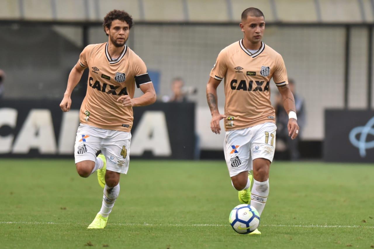 Mercado da bola Santos