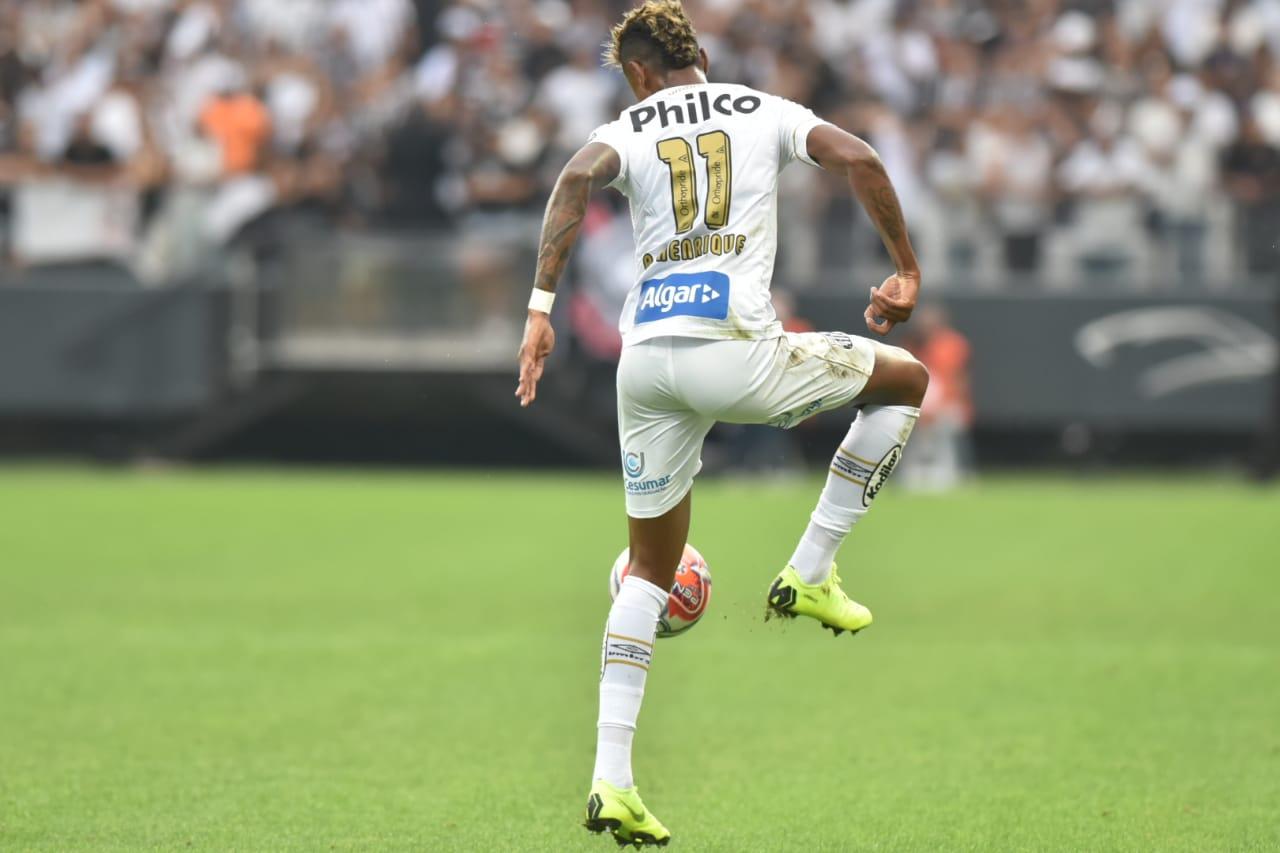 Bruno Henrique Santos