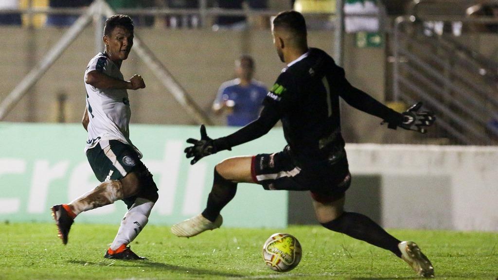 Palmeiras x Vitória