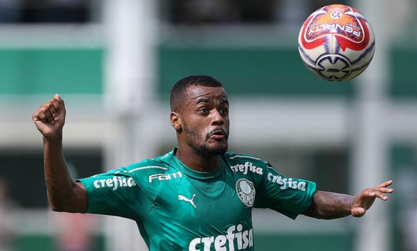 Após a saída de Keno, o Palmeiras perdeu sua referência de velocidade no ataque. Porém, em 2019, dois ''sucessores'' para o setor foram contratados.