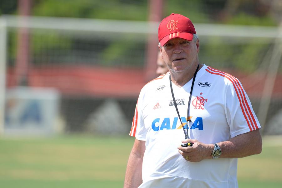 Abel Braga, Flamengo