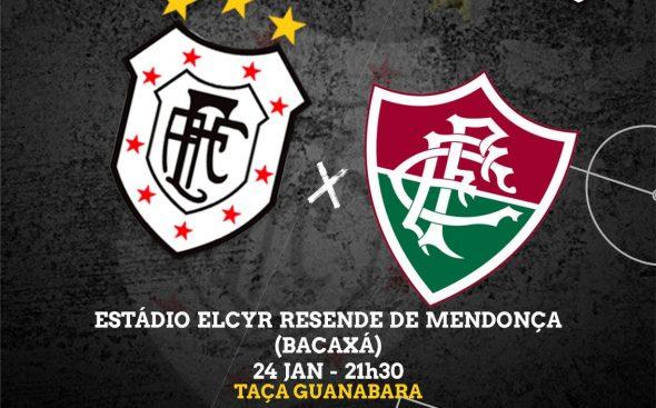 Americano X Fluminense Saiba Como Assistir Ao Jogo Ao Vivo Na Tv Torcedores Noticias Sobre Futebol Games E Outros Esportes