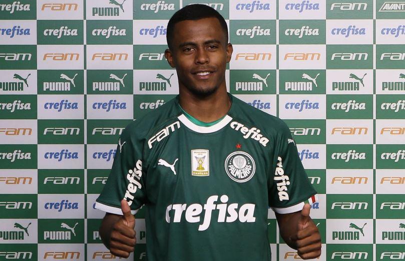 Palmeiras, Carlos Eduardo