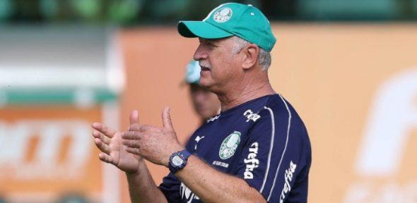 Felipão declarou que já recebeu duas propostas do Inter, e que teria grande satisfação em treinar o Colorado.